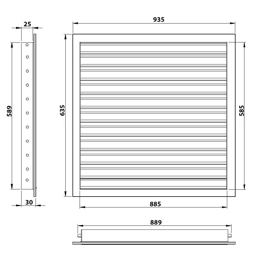 NOMA Parkett ECO NATURE Kork Rolle 2mm 10m/²