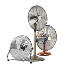 Stand and table fans