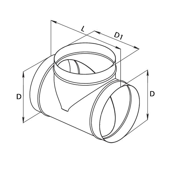 TM dimensions